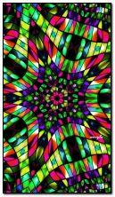 abstrakcyjny kolor