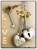 Phím tình yêu