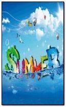240x400 Summer
