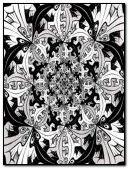 BLACK & WHITE (240 x 320)