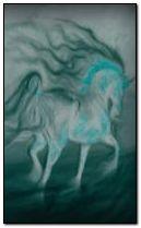 FLASHING HORSE