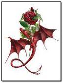 dracula rose