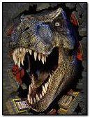ไดโนเสาร์ 3d