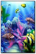 트로픽 물고기