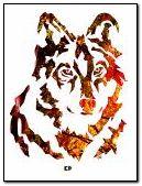 Tribal wolves disolving ep