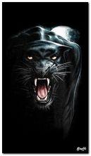 Чорна пантера