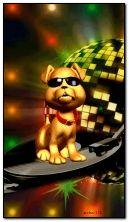cool DJ)