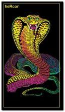 snake 360