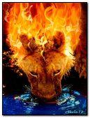 Вогненна левиця