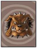 Angry Dog Animated
