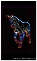 Horse 240x400