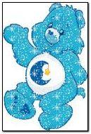 Carebear *** สีฟ้า