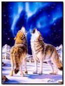 वुल्फ गाणे
