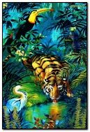 Jungle des tigres
