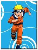 Running Naruto
