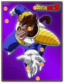 vegeta great ape b