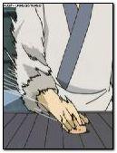 Gintoki Justaway (Gintama)