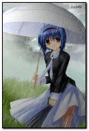 Đôi khi trời mưa