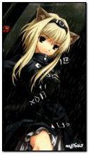 Anime kızı
