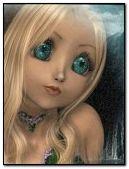 cute doll 2