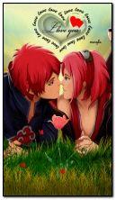 amanti di anime