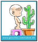poor baby! :p:p