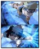 Naruto V.S Sasuke