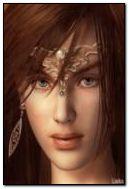 فتاة الوجه 3