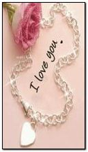 Ich liebe dich ?