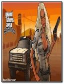GTA SA Amy Anderssen 240
