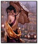 rain of london