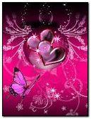 Butterly-Heart