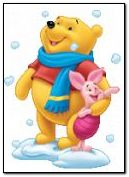 Winnie The Pooh Ve Domuzcuk