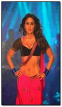 Kareena Kapoor in Song Halkat Jawani
