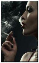 S*xy smoke