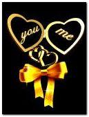 you me