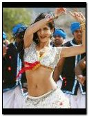 Katrina Kaif dancing hot