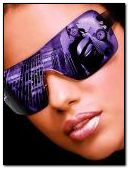 Woman With Shades
