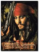 Pirates of Caribbean:::