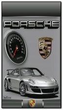 Porshe 911 c6