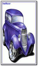 1934 Sedan hotrod b