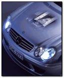 Đèn Mercedes