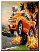 hot-wheels b