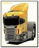 Scania Toon 176x220