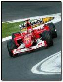 Ferrari F1 Slideshow 240x320