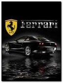 Ferrari Animated
