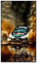 Rally Car Sport