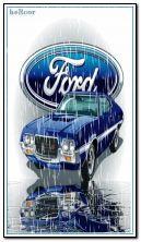 72 Gran Torino Sport 360
