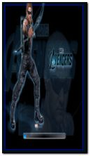 avengers halcon 360