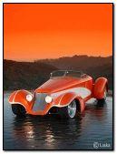 The Car three:::